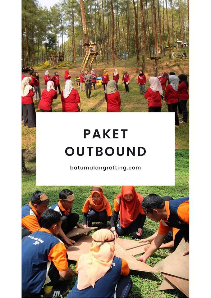 paket outbound murah